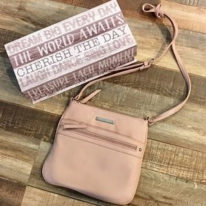 Nine West Slim Crossbody Bag